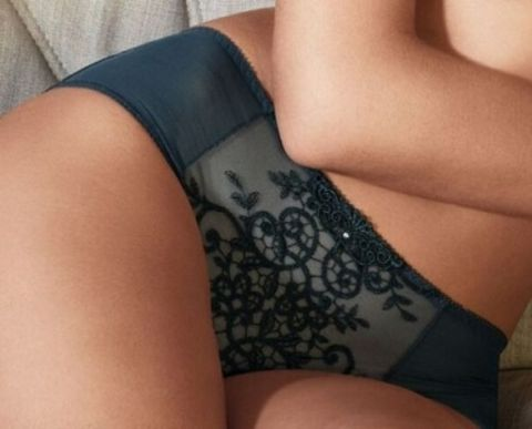 Empreinte - Apolline Shorty Teal